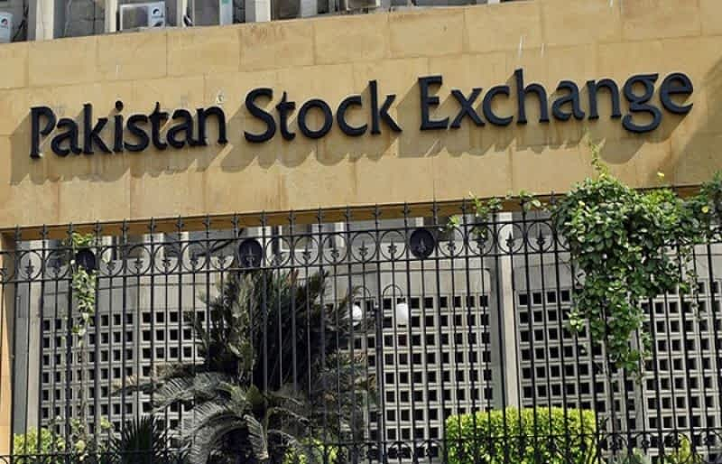 Shares at PSX rally on first day of new year