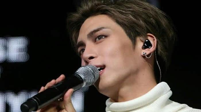 K-pop star reveals loneliness in suicide note