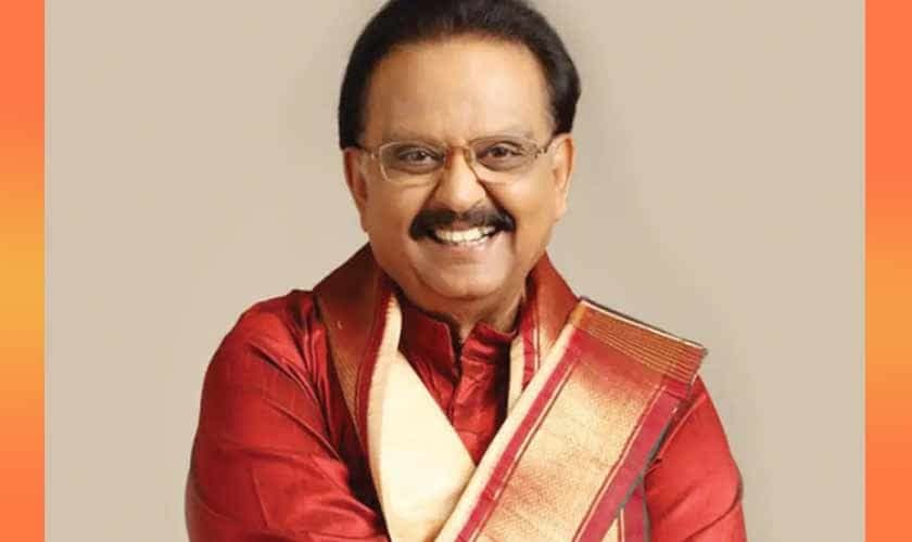 SP Balasubrahmanyam: The voice of the South | Art & Culture | thenews.com.pk