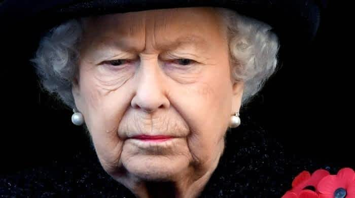 Queen Elizabeth II not abdicating the throne anytime soon