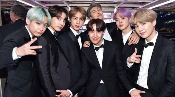 BTS gushes over ARMYs after 2020 Asian Artist Awards win
