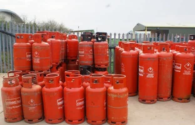 LPG price goes up by Rs10 per kg