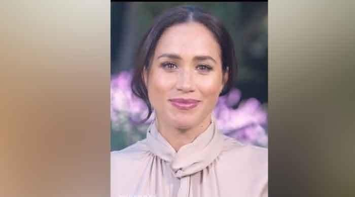 Meghan Markle wins hearts with her surprise appearance on a TV special to honour real heroes