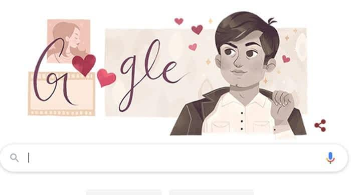 Waheed Murad honoured by Google's Doodle on his birthday