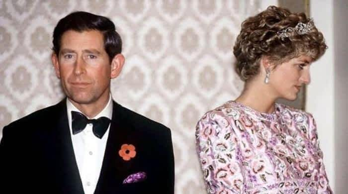 Prince Charles resentful of Princess Diana because of her unrivalled success as a royal