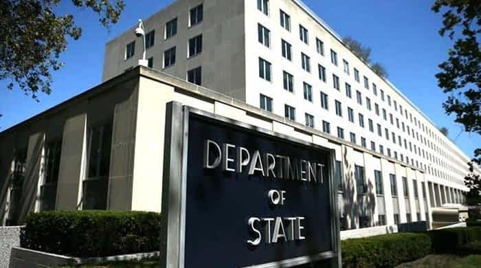 US State Dept lauds PM Imran Khan's visit to Afghanistan