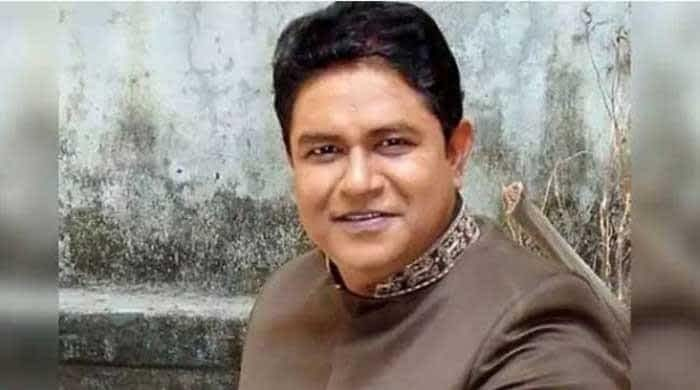 Indian TV actor Ashiesh Roy succumbs to kidney failure at age 55