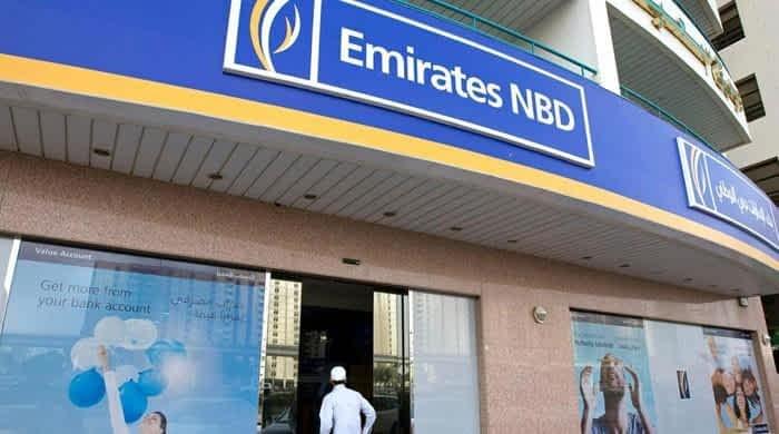 Dubai's largest bank sees profit plunge over coronavirus impact