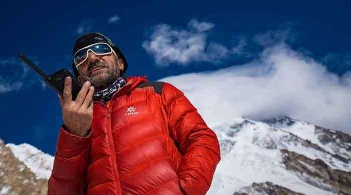 GB govt to honour Ali Sadpara by establishing mountaineering school