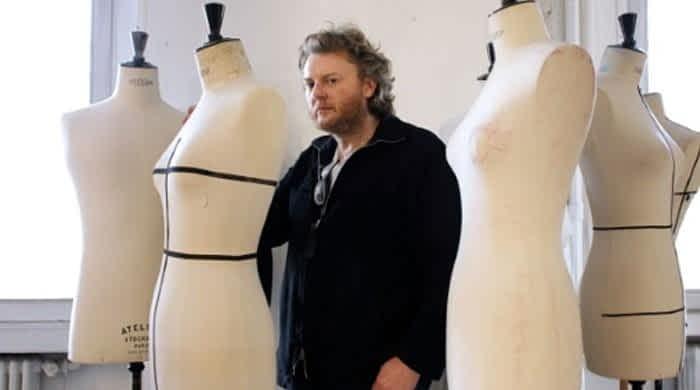 Former Balenciaga artistic director Thimister dies aged 57