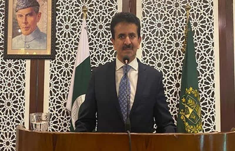 Pakistan rejects India's irresponsible statement on Gilgit-Baltistan