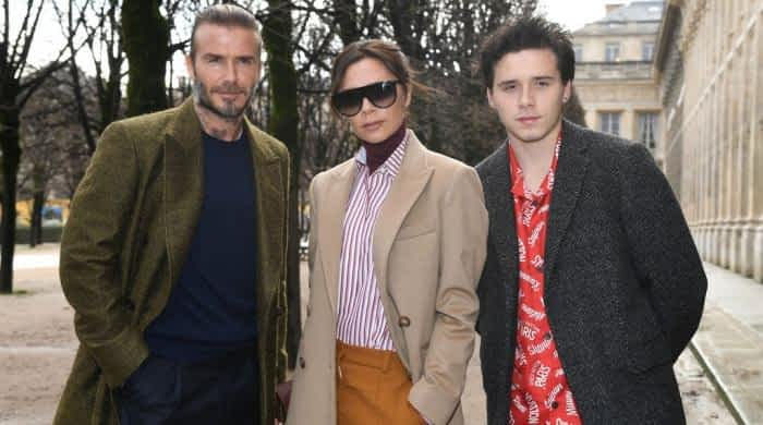 Brooklyn Beckham rings in birthday with love from David Beckham, Victoria Beckham