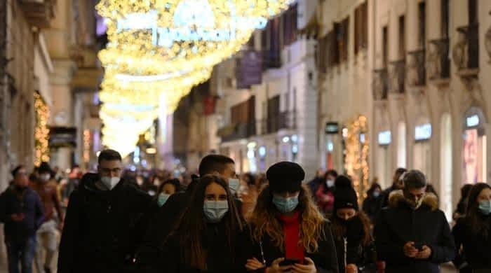 Italy to impose lockdown during Christmas, New Year amid coronavirus fears